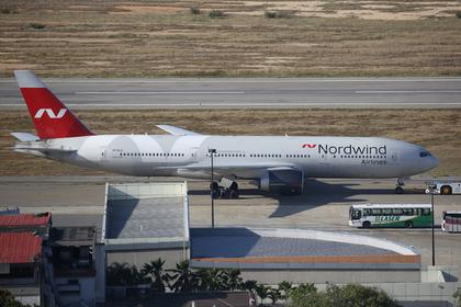 Самолет с неизвестным грузом прилетел в Москву из Венесуэлы