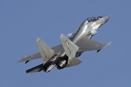 Индия захотела больше российских истребителей