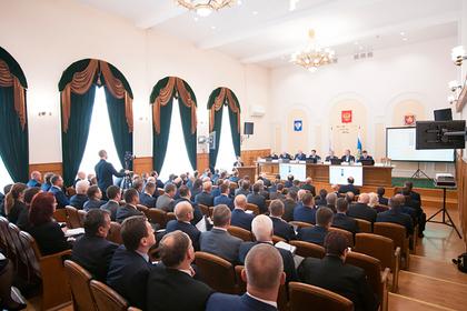 Разбогатевшие чиновники Дагестана поделятся имуществом