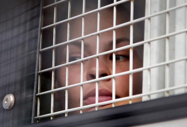 Как сиделось в тайских тюрьмах. В мире животных.