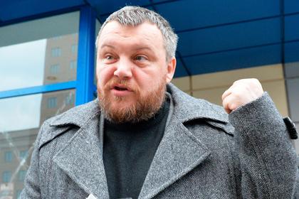 Оставшийся без паспорта ДНР основатель ДНР разозлился на власти ДНР