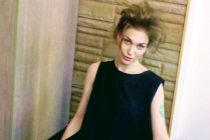Анна Глазова
