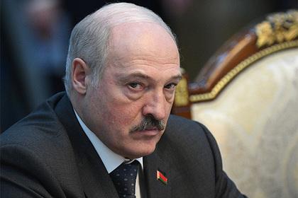 Лукашенко пожаловался на информационные атаки на Белоруссию