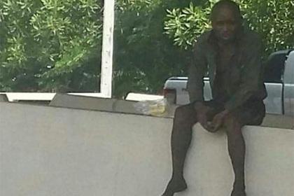 Старик десять лет просидел у дороги в ожидании бросившей его дочери