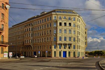 Раскрыты подробности о квартире главы «Газпрома» за миллиард