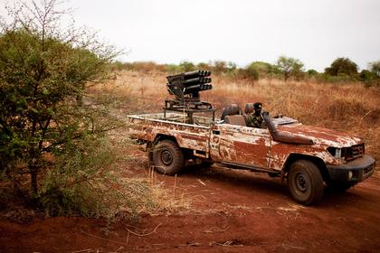 Присутствие ЧВК Вагнера в Судане косвенно подтвердили