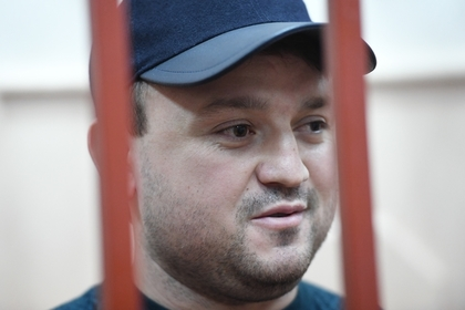 Брат и отец сенатора Арашукова арестованы