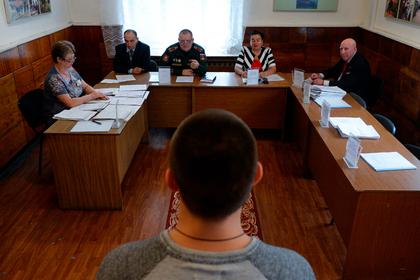 Штрафы для русских уклонистов увеличат в пару раз