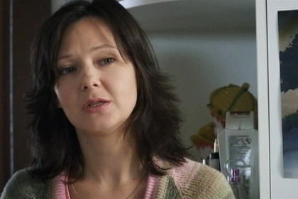 Раскрыты подробности задержания подозреваемой в похищении ребенка актрисы