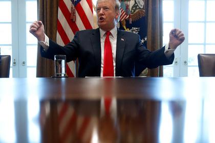 Трамп захотел заключить с Россией новый ракетный договор