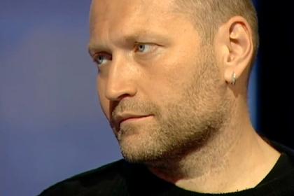 Толкнувший Скабееву украинский депутат испугался угроз Кадырова