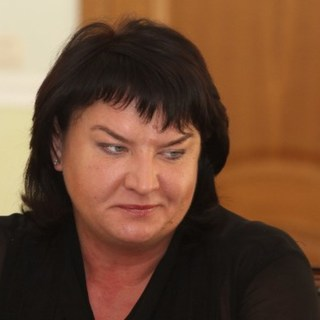 Алиса Толкачева