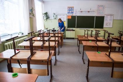 Российская первоклассница получила сотрясение мозга после удара учительницы