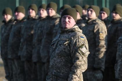 Стало известно о переброске украинских диверсантов в Донбасс