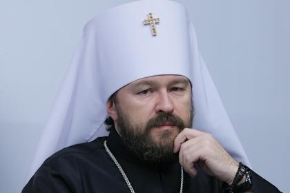 В РПЦ поделились своим опытом борьбы с коррупцией