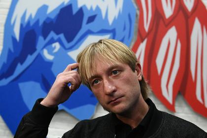 Плющенко отказался считать Тутберидзе «супертренером»