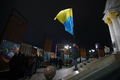 Украина осталась одна ссобственными  неувязками  — Червоненко