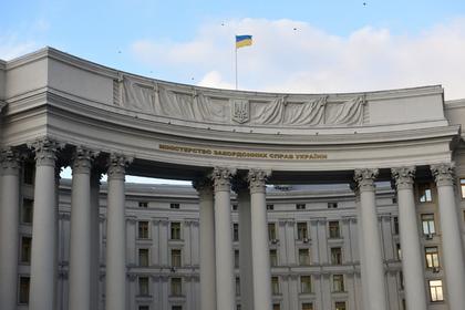 Украина определилась с позицией по Венесуэле