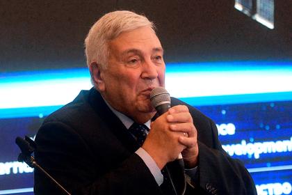 В России признали влияние санкций на обороноспособность