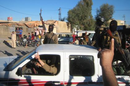 Саудовская Аравия передавала американское оружие боевикам, связанным с«Аль-Каидой»