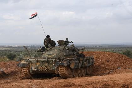 Сенат США поддержал санкции против союзников Сирии