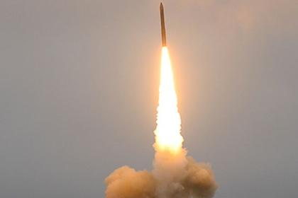 Россия «ударила» по Камчатке баллистической ракетой РС-24 «Ярс»