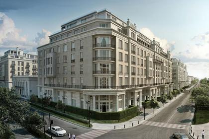 Москве пообещали обвал спроса на дорогое жилье