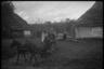 Деревенские жители. Украина, 1941 год.