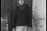 Сельская жительница. Украина, 1941 год.