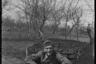 Немецкий солдат, автор всех снимков. Украина, 1941 год.