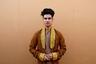 Султан Касим Сайиди в свои 18 лет стал моделью. Он изучает тренды и модельное искусство в том числе через Facebook, YouTube и Instagram, а вдохновение черпает в образах известного саудовца Омара Боркана и канадского поп-певца Джастина Бибера.  <br><br> «Мы боимся, что если придут талибы, больше не будет модных показов», — заявил он. В то же время Сайиди уверен, что время боевых действий закончилось: «Если американские войска уйдут, придет мир. Мы хотим мира».