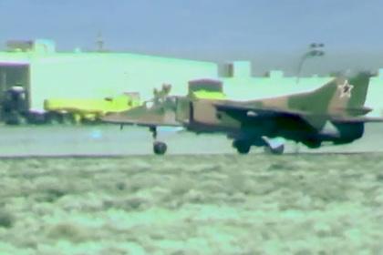 ВВС США раскрыли тренировки с МиГ-17, МиГ-21 и МиГ-23