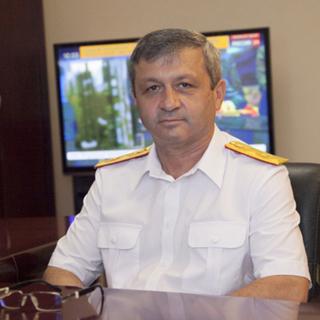 Казбек Булатов
