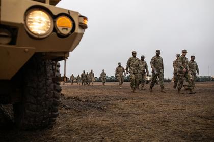 Россия предложила США уничтожить запрещенное вооружение