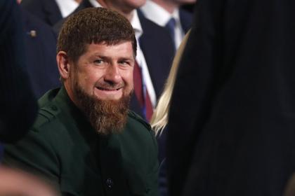 Кадыров объяснил задержание зама своего постпреда в Крыму