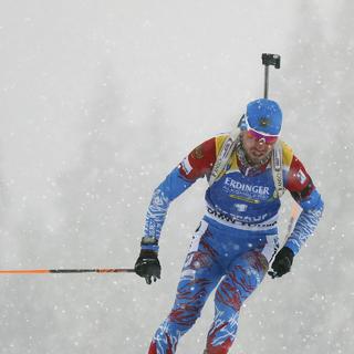 Александр Логинов
