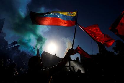 Полковник из Венесуэлы признался в подготовке военного переворота