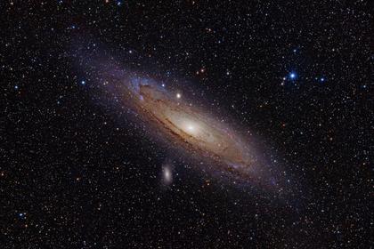 Раскрыта настоящая судьба Млечного Пути