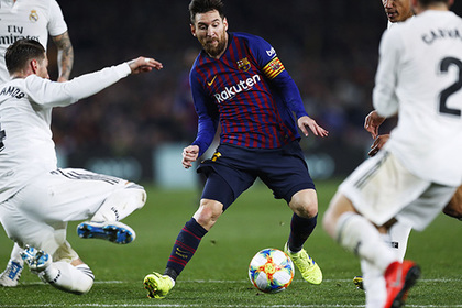 «Барселона» приготовилась к жизни без Месси