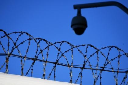 Заключенные самарской колонии устроили разборки