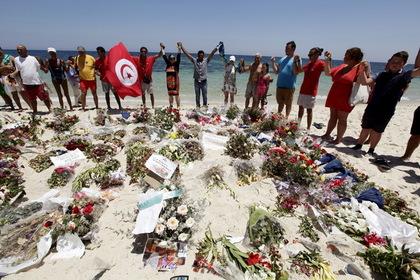 В Тунисе террористы получили пожизненные сроки за расстрел туристов в 2015 году