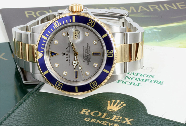 Rolex Submariner Serti Dial — часы, ставшие причиной одного из самых громких скандалов вокруг современного руководства свидетелей Иеговы.