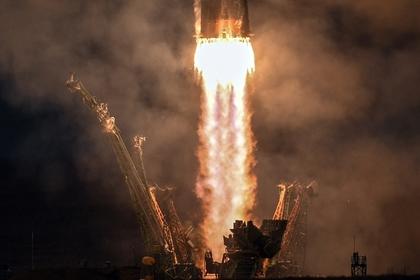 Россия оценила свои расходы на отправку кораблей к МКС