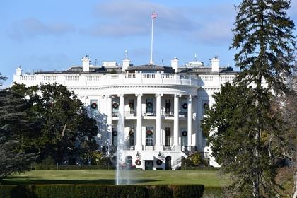 В США возможен новый шатдаун правительства