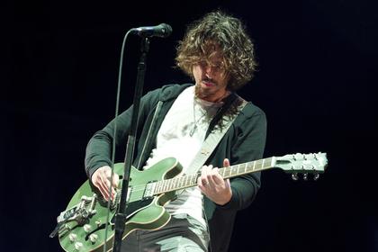 Американский музыкант получил «Грэмми» посмертно