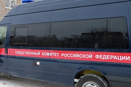 Дети погибли при пожаре из-за печки в Кемеровской области