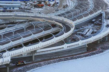 Объявлена стоимость главных российских мегапроектов