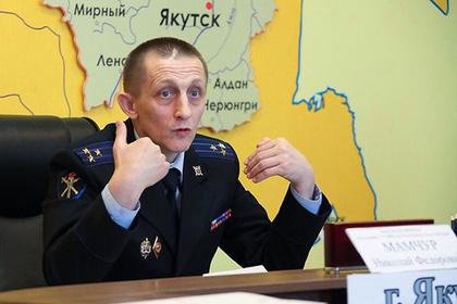 Замглавы МВД Якутии попытался изнасиловать подчиненную и сел