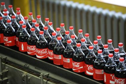 У Coca-Cola появился новый вкус