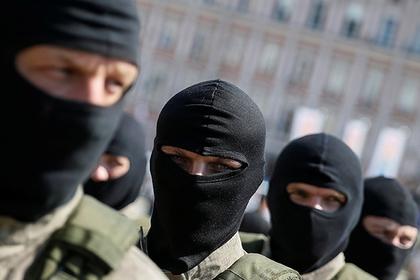 Украинские полицейские массово объявили себя «бандеровцами»